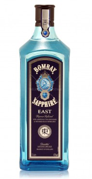 "vignette BOMBAY SAPPHIRE ""East"""