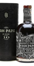 "vignette DON PAPA ""10 YEARS"""