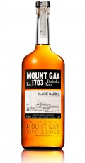 "vignette MOUNT GAY ""BLACK&nbspBARREL"""