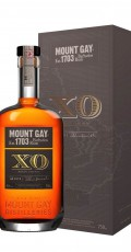 "vignette MOUNT GAY ""X. O."""
