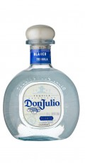 "vignette DON JULIO ""Blanco"""