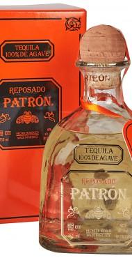 """vignette PATRÓN """"REPOSADO"""""""