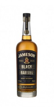 "vignette JAMESSON ""BLACK&nbspBARREL"""