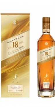 vignette JOHNNIE WALKER 18&nbspANS