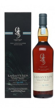 "vignette LAGAVULIN ""DISTILLERS&nbspEDITION"""