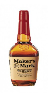 vignette MAKER'S MARK