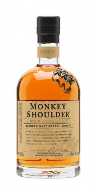vignette MONKEY SHOULDER