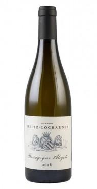 """vignette Bourgogne """"Aligoté"""" Domaine Heitz Lochardet"""