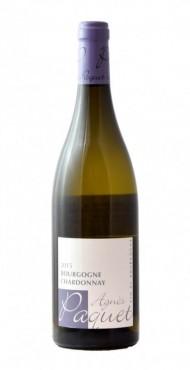 """vignette Bourgogne """"Chardonnay"""" Domaine Agnès Paquet"""