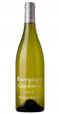 """vignette Bourgogne """"Chardonnay"""" Domaine François Mikulski"""