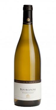 """vignette Bourgogne """"Chardonnay"""" Domaine Alain Chavy"""