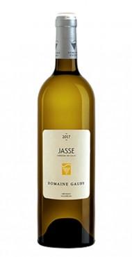 """vignette IGP Côtes Catalanes """"Jasse"""" Domaine Gauby"""