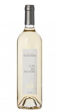"vignette Cassis ""Clos Val Bruyère"" Château Barbanau"