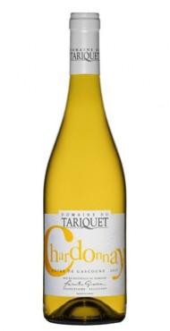 """vignette IGP Côtes de Gascogne """"Chardonnay"""" Domaine&nbspTariquet"""