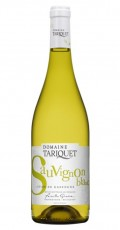 """vignette IGP Côtes de Gascogne """"Sauvignon"""" Domaine&nbspTariquet"""