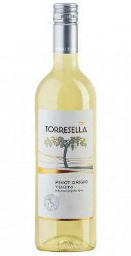 """vignette Venezia """"Pinot Grigio"""" Torresella"""