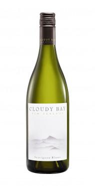 "vignette Cloudy Bay ""Sauvignon Blanc"""