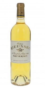 vignette Sauternes Château Rieussec