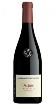 "vignette Beaujolais ""Origine"" Domaine P. M. Chermette"