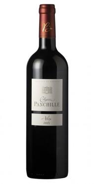 vignette Bordeaux Supérieur Château Panchille