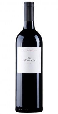 """vignette Bordeaux Supérieur """"Cru Monplaisir"""""""