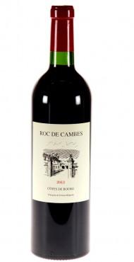 vignette Côtes de Bourg Roc&nbspde&nbspCambes