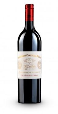 vignette Château Cheval&nbspBlanc