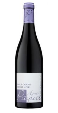 """vignette Bourgogne """"Pinot Noir"""" Domaine Agnès Paquet"""