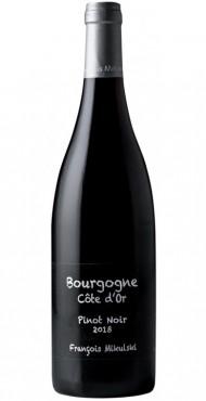 """vignette Bourgogne """"Pinot Noir"""" Domaine François Mikulski"""