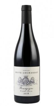 """vignette Bourgogne """"Pinot Noir"""" Domaine Heitz Lochardet"""
