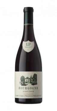 """vignette Bourgogne """"Pinot Noir"""" Domaine  Labruyère & Jacques Prieur"""
