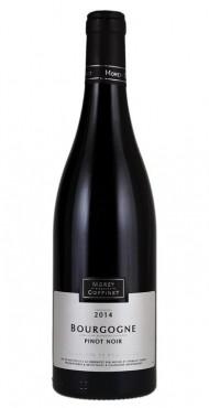 """vignette Bourgogne """"Pinot Noir"""" Domaine Morey Coffinet"""