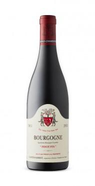 """vignette Bourgogne """"Pinot Fin"""" Domaine Geantet Pansiot"""