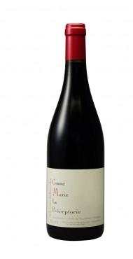 """vignette Côtes du Roussillon """"Coume Marie"""" Domaine de la Préceptorie"""