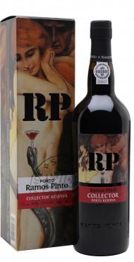 "vignette Porto "" Collector Reserva"" Ramos Pinto"