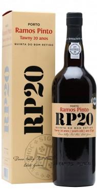 "vignette Porto "" R P 20"" TAWNY RAMOS PINTO"