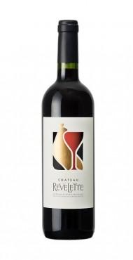 vignette Coteaux d' &nbspAix en Provence Château Revelette
