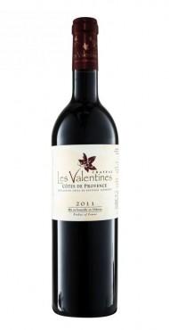 vignette Côtes de Provence CHÂTEAU LES VALENTINES