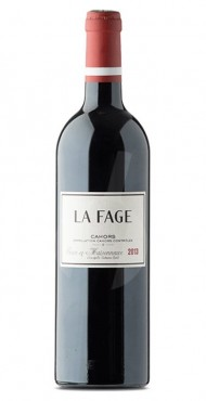 """vignette Cahors """"La Fage"""" Domaine Cosse & Maisonneuve"""
