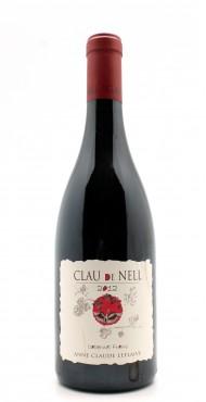 """vignette Anjou """"Cabernet&nbspFranc"""" Clau de Nell"""