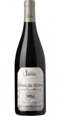 vignette Côtes du Rhône Domaine Jamet