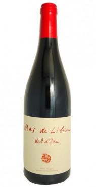 """vignette Côtes du Rhône """"Bout&nbspd'&nbspZ&nbsp*&nbspN"""" Mas de Libian"""