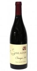 """vignette Vin de France """"Chaveyron 1422"""" Domaine Saladin"""