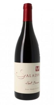 """vignette Vin de France """"Haut Brissan"""" Domaine Saladin"""