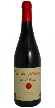 """vignette Vin de France """"Vin de Pétanque"""" Mas de Libian"""